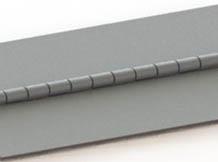 Aluminum Continuous Hinges